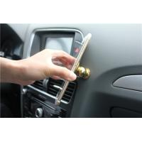 Wholesale Promotion Magnet air vent mount Magnetic car holder for mobile phone from china suppliers