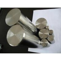 Wholesale Large diameter Zirconium Bars R60702 R60705 Astm B550 from china suppliers