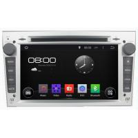 Wholesale Ouchuangbo Stereo DVD Radio Player for Opel Vectra 2005-2008 Android 4.4 3G Wifi BT from china suppliers