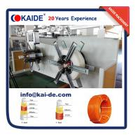 Wholesale 2017 KAIDE 5 layers PERT-EVOH-PERT Pipe making machine from china suppliers