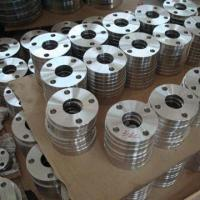 Wholesale Forged/stainless steel/weld neck/slip-on/lap joint flange, pipe fittings from china suppliers