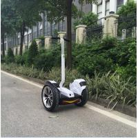 2 wheel standing Self Balancing Electric Scooter For adults with bluetooth APP
