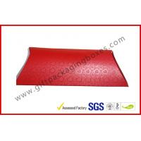 Wholesale Handmade Pillow Card Board Packaging from china suppliers