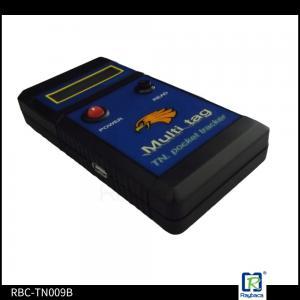 Asain Arawana Universal Microchip Scanner, Compact Size LF Animal Chip Scanner