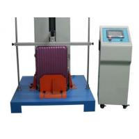 Specimen Height  200cm  Luggage Testing Instrument Rod Reciprocating Machine for sale