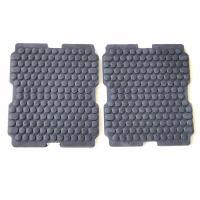 China Rubber Anti-Vibration/Isolator/Shock/Damping Railway Pads on sale