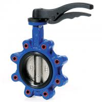 Wholesale Dn200 PN10 16 Wafer Butterfly Valve Body Casting For Valve Parts from china suppliers
