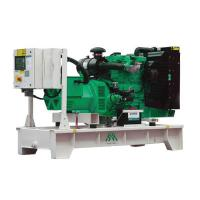 8KW Perkins Diesel Generators Set With Water Cooled System ,  50 / 60HZ for sale