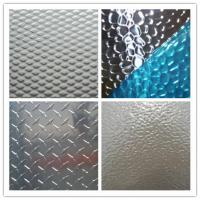 Wholesale ASTM Standard Checker Aluminum Tread Plate with Diamond / 5 Bar for Bus Floor from china suppliers