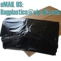 Wholesale BLOCK POLYTHENE SACKS, nappy bags, nappy sack, diaper bag, alufix, rubbish bag, garbage from china suppliers