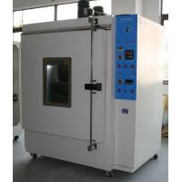 Wholesale 1000L Custom Stainless Steel Thermal Shock Drying Oven For Test Lithium Battery from china suppliers