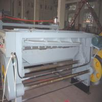 Wholesale HIPS Plastic Sheet Making Machine , ABS Sheet Extrusion Machine from china suppliers
