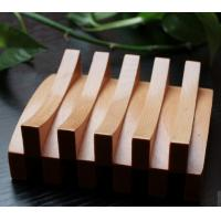 Wholesale wood soap dish beech wood soap holder wooden soap box from china suppliers