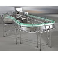 Quality SPC Air Conveyor Automated Conveyor Systems Adjustable 10m/min - 20m/min for sale