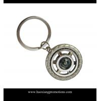 Wholesale high quality keychain manufacturer / metal,pvc,car logo keychain from china suppliers