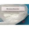 Buy cheap Anti-Inflammatory Glucocorticoid Betamethasone Powder Pharmaceutical Raw from wholesalers