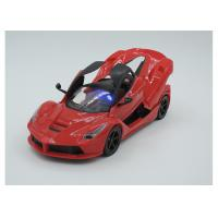 Wholesale 5 Channel Children's Remote Control Toys , Electric Toy Car With Remote Control from china suppliers