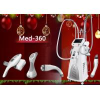 Wholesale Beauty Salon Multifunction Beauty Machine Vertical Vaccum RF Machine from china suppliers