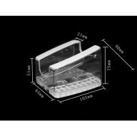 China Security Display Holder Clear Tablet Pc Display acrylic Stand for sale