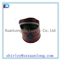 Wholesale Food Grade round tea tin wholesale from china suppliers