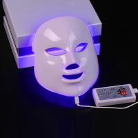 Wholesale Photon PDT LED Phototherapy Machine Skin Rejuvenation Therapy Facial Mask from china suppliers
