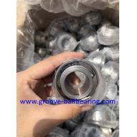 Wholesale 25mm ID AISI 440 Pillow Block Insert Ball Bearing SUC205 Size 25*52*34.1mm UC205S6 from china suppliers