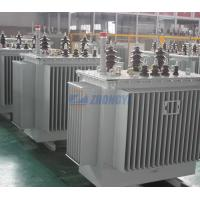 China S13 series of Three-phase oil Immersed Transformers,three phase transformer,three phase variable transformer,3 phase tra for sale