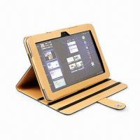 Wholesale Case for iPad 2/3, Made of PU Leather, Available in Various Colors from china suppliers