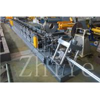 China Cangzhou High Efficiency Aluminium Z Section Steel Purlins Cold Roll Forming Machines Prices on sale