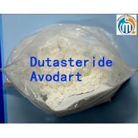 Wholesale natural Hair Growth Powder Dutasteride Avodart​ Pharma Grade 164656-23-9 from china suppliers