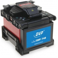 Wholesale 60dB DVP-740 Single Fiber Optic Splicing Machine from china suppliers