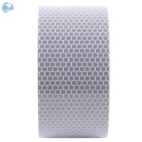 China Highly Glass Bead Reflective Tape Dot Approved Traffic Painting Marking 2 X 150'/Roll on sale