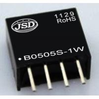 Wholesale FIXED INPUT, ISOLATED & UNREGULATED SINGLE OUTPUT DC-DC CONVERTER from china suppliers