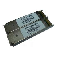 Wholesale Durable Single Mode 10G Optical Transceiver BiDi 10G LR XFP Optical Module from china suppliers