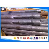 Wholesale Customized Length Seamless Carbon Steel Tubing C35E OD 25-800mm WT 2-150mm from china suppliers