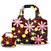 Wholesale High quality polyester shopping bag from china suppliers