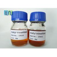 Wholesale Highly Effective Crosslinker Triallyl Trimellitate 2694-54-4 TATM With ISO Approve from china suppliers