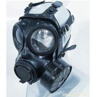 Wholesale full face protection gas mask silicone gas mask Safety Full Face Military Gas Mask from china suppliers