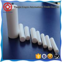 Wholesale ISO manufacturer clear single clear pure white PTFE sheets & pipes & bars from china suppliers