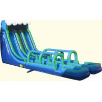 Wholesale Inflatable Giant Water Slide from china suppliers