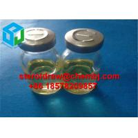 Wholesale Raw Primobolan Powder Methenolone Enanthate Bulking steroids Injection 303-42-4 from china suppliers