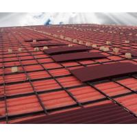 Wholesale Roman Roof tile, Roof sheets, Roofing Sheets, Corrugated sheeting, Villa Roofing Tile from china suppliers