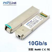 Wholesale 10G bi-di XFP Transceiver from china suppliers