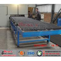 Wholesale China Welded Steel Bar Grating (exporter) from china suppliers
