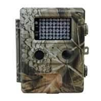 Wholesale indoor / outdoor surveillance Stealth Infrared MMS deer Hunting Camera, Wild Game Camera from china suppliers