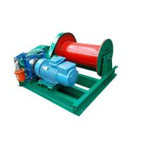Wholesale YZR250M2-8 Electric Hoist Winch Superior Quality Electric Chain Hoists JM10t from china suppliers