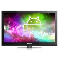 "China 31.5"" / 39"" / 42"" 2 HDMI Input 1 YPbPr Input NICAM Stereo / Mono Android Smart LED TV on sale"