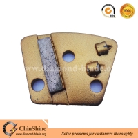China Sell Diamond grinding shoes diamond grinding segments for concrete floor from China professional manufacturers on sale