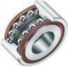 Wholesale angular contact ball bearing 7306C single row bearing 30*72*19mm NTN bearing from china suppliers