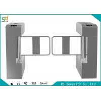 Wholesale TCP / IP Security Safe Automatic Swing Gate Water resistance Smart Turnstile from china suppliers